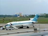 Результатом съемок в Мексике стал разбитый самолет
