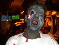 Даешь зомби на пост президента?!