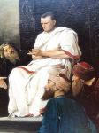 Фильм о Понтии Пилате снимут в стиле «Гладиатора»