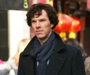 Триумфальное возвращение Шерлока Холмса