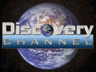 ������ ������� ������ �� Discovery Channel