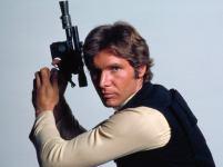 Харрисон Форд продолжит участие в съемках «Звездных войн»