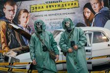Успешная премьера триллера «Чернобыль. Зона отчуждения»
