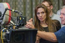 Анджелина Джоли завершит карьеру актрисы, когда закончит все дела