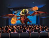На 2% снизился интерес к российским фильмам в кинопрокате РФ и СНГ
