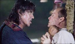 Новые фильмы с участием Сильвестра Сталоне - «Рэмбо: Последняя кровь» и «Скарпа»