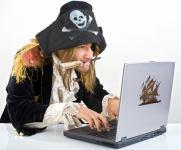Тройка сериалов и фильмов лидеров по пиратским скачиваниям в интернете