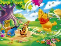 Disney снимет фильм про Винни-Пуха и Кристофера Робина