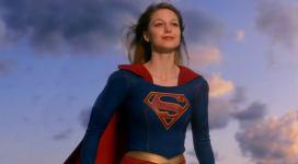 Сериал «Супергерл» лидирует по числу зрителей