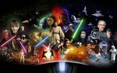 Новый выпуск «Звездных войн» отправился на МКС