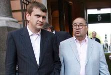 Усманов и Таврин скупили акции канала Disney