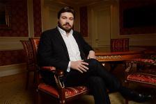 В планах Константина Малофеева – покупка телеканала в Республике Сербия
