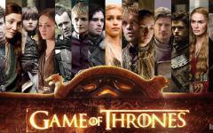 Сериал «Игра престолов» снова оказался лидером по числу скачиваний