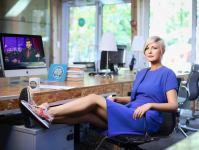 Шеф-редактор «Вечернего Урганта» стала креативным директором СТС