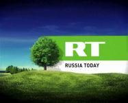 Телеканал RT еженедельно смотрят 70 миллионов людей