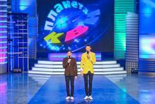 КВН приглашает на новый российский телеканал
