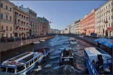 Налажено сотрудничество телеканала «Санкт-Петербург» с Русским музеем