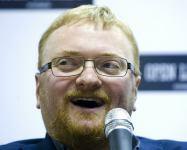 Милонов собирается прогнать с телевидения оккультистов и экстрасенсов