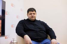 Рубен Оганесян больше не генеральный директор телеканала «Че»