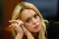 Линдси Лохан потребовала встретиться с Путиным за съемки в «Пусть говорят»