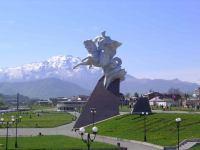 РТРС приступает к строительству во Владикавказе 210-метровой телебашни