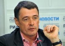 Президентом Российской национальной музыкальной премии стал Юрий Костин