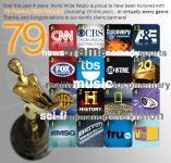 Британские награды за лучшие промо-ролики получили РЕН ТВ, ТНТ4 и «Че»