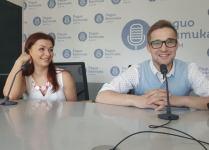 Радио «Балтика» провело прощальный корпоратив и прекратило вещание