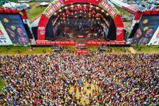 НАШЕ Радио объявило первую десятку артистов фестиваля «Нашествие»