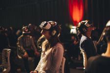 Россия впервые продемонстрирует в Каннах VR-кино