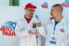 В Самаре гонки «Формула Авторадио» завершились