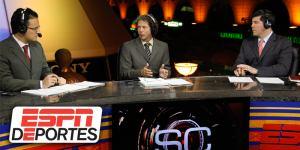 На американском спортивном телеканале ESPN сокращают сотрудников
