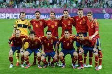 Более половины дохода испанскому футболу приносит телевидение