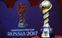 Российские телезрители увидят матчи КК-2017 и ЧМ-2018