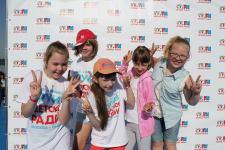 На праздник в «Москвариуме» приглашает юных слушателей Детского радио
