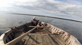 Международный фестиваль документальных фильмов «Человек и море»-2017