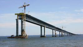 Конкурс «Мы строим мост» проходит при поддержке «Авторадио»