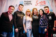 «Радио Сибирь» начинает свою работу в городе Тюкалинске
