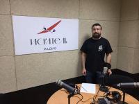 Радио ИСКАТЕЛЬ приступил к вещанию в Казани