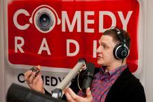 Comedy Radio зазвучало в Санкт-Петербурге
