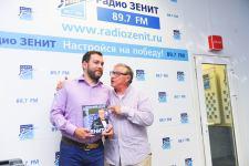Геннадий Орлов возглавил «Радио Зенит»
