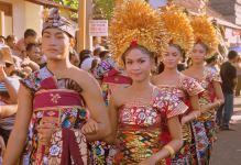 Радио Romantika поддерживает Фестиваль Индонезии в Москве