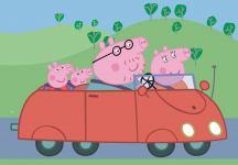 Британские матери нашли шутки для взрослых в мультике про свинку Пеппу