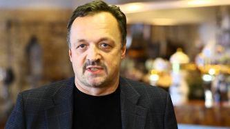 Виктор Гусев: «Не понимаю, за что критиковать «Матч ТВ»