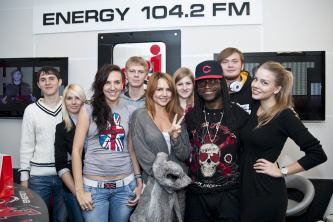 Радио ENERGY увеличивает присутствие в Алтайском крае