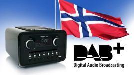 Цифровое радио в Великобритании становится все популярнее