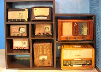 В Карасуке собрали Уникальную коллекцию радиоприемников