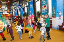 «Ёлка Детского радио» - праздник для детей и взрослых