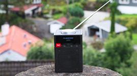 В Норвегии не будет FM-радио