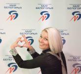 Новая программа «Без лишних слов» появилась на радио «Мир Белогорья»